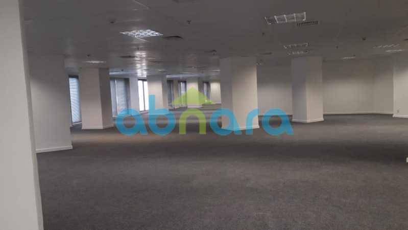 1 - Apartamento Centro, Rio de Janeiro, RJ Para Alugar, 675m² - CPAP00089 - 1