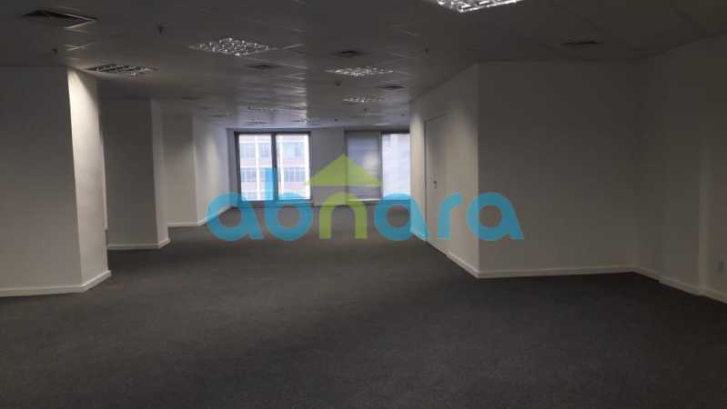 2 - Apartamento Centro, Rio de Janeiro, RJ Para Alugar, 675m² - CPAP00089 - 3