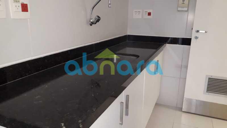 4 - Apartamento Centro, Rio de Janeiro, RJ Para Alugar, 675m² - CPAP00089 - 5