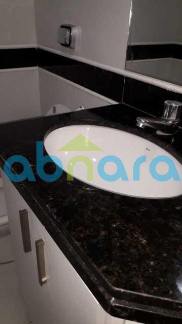 7 - Apartamento Centro, Rio de Janeiro, RJ Para Alugar, 675m² - CPAP00089 - 8