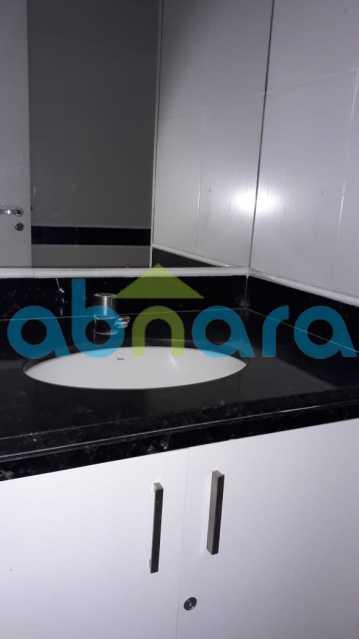 8 - Apartamento Centro, Rio de Janeiro, RJ Para Alugar, 675m² - CPAP00089 - 9