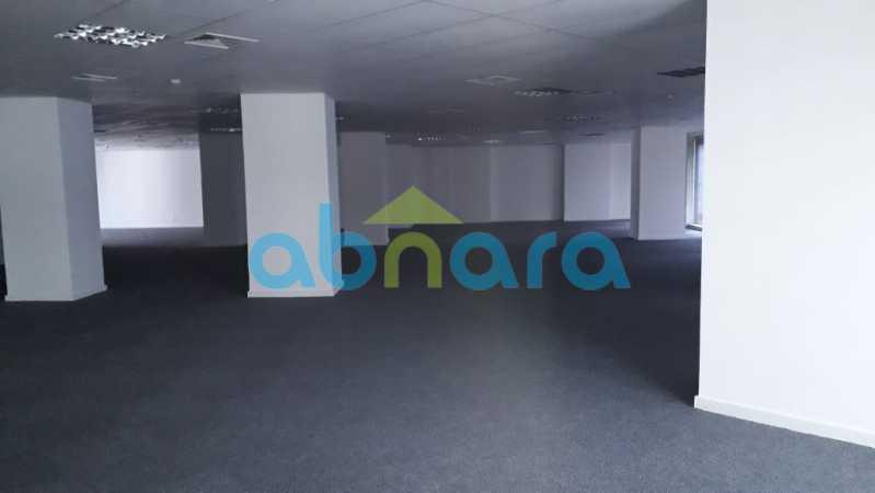 9 - Apartamento Centro, Rio de Janeiro, RJ Para Alugar, 675m² - CPAP00089 - 10