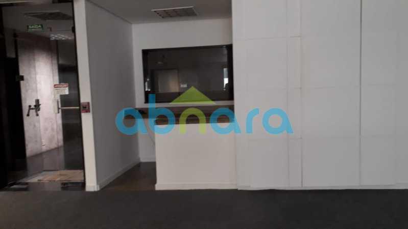 10 - Apartamento Centro, Rio de Janeiro, RJ Para Alugar, 675m² - CPAP00089 - 11