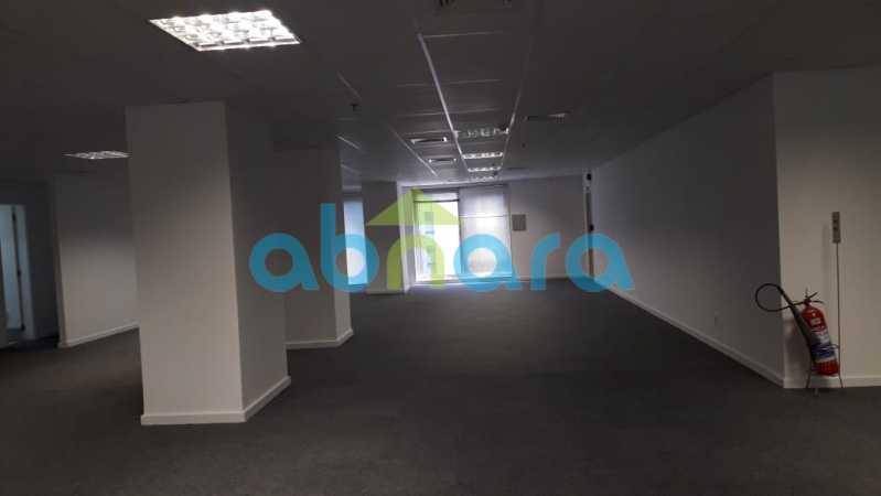 11 - Apartamento Centro, Rio de Janeiro, RJ Para Alugar, 675m² - CPAP00089 - 12