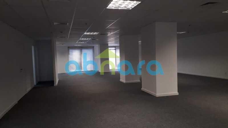 12 - Apartamento Centro, Rio de Janeiro, RJ Para Alugar, 675m² - CPAP00089 - 13