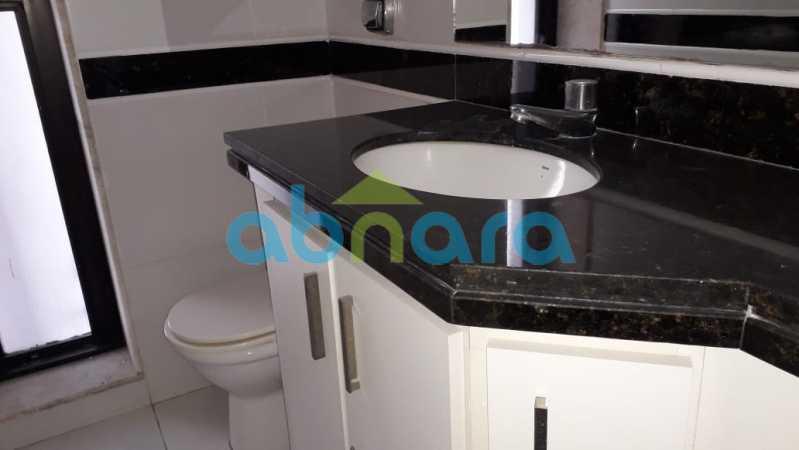 13 - Apartamento Centro, Rio de Janeiro, RJ Para Alugar, 675m² - CPAP00089 - 14