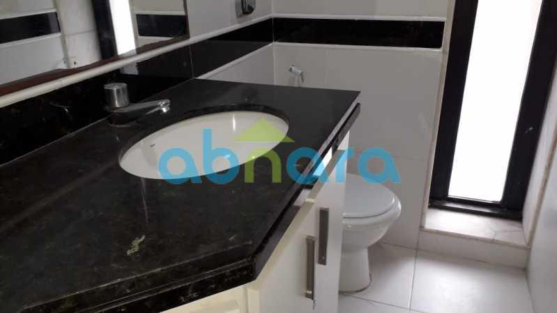 14 - Apartamento Centro, Rio de Janeiro, RJ Para Alugar, 675m² - CPAP00089 - 15