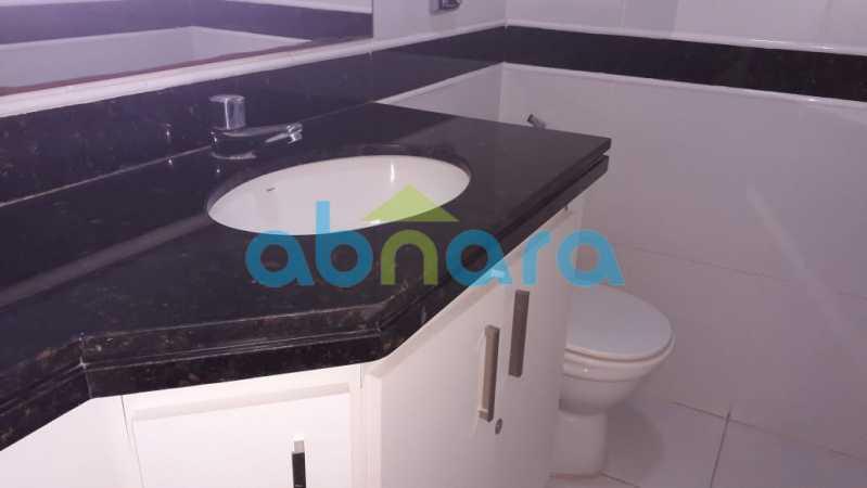 15 - Apartamento Centro, Rio de Janeiro, RJ Para Alugar, 675m² - CPAP00089 - 16