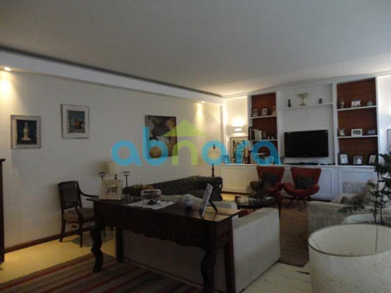 c1.1 - Apartamento Copacabana, Rio de Janeiro, RJ À Venda, 3 Quartos, 240m² - CPAP30685 - 1
