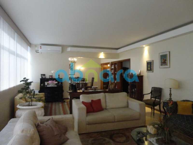 c1.2 - Apartamento Copacabana, Rio de Janeiro, RJ À Venda, 3 Quartos, 240m² - CPAP30685 - 3