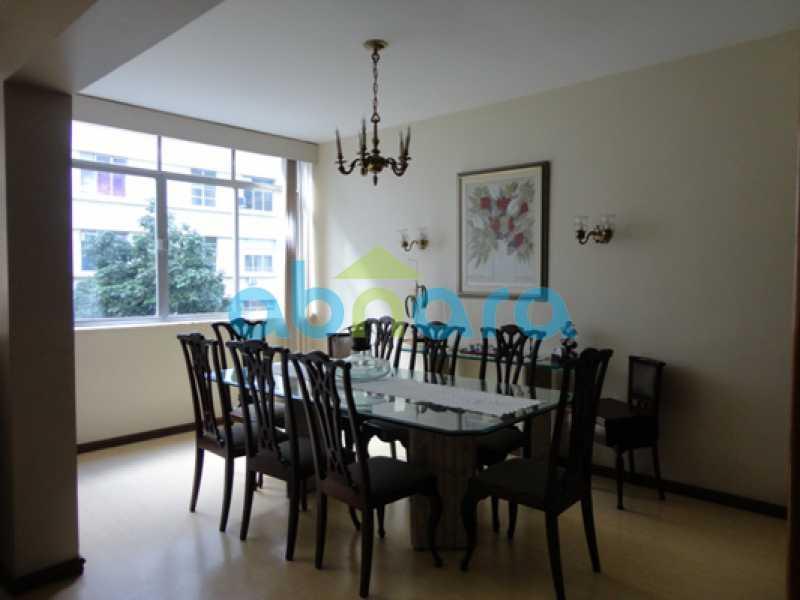 c2 - Apartamento Copacabana, Rio de Janeiro, RJ À Venda, 3 Quartos, 240m² - CPAP30685 - 5