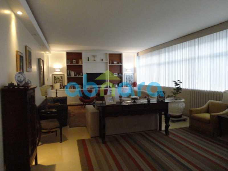 c4 - Apartamento Copacabana, Rio de Janeiro, RJ À Venda, 3 Quartos, 240m² - CPAP30685 - 7
