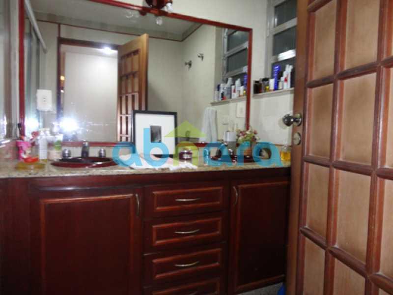 DSC08770 - Apartamento Copacabana, Rio de Janeiro, RJ À Venda, 3 Quartos, 240m² - CPAP30685 - 8