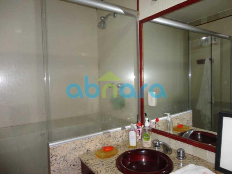DSC08771 - Apartamento Copacabana, Rio de Janeiro, RJ À Venda, 3 Quartos, 240m² - CPAP30685 - 9