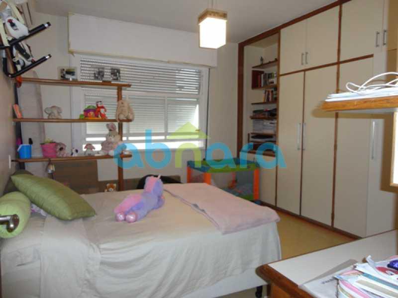 n - Apartamento Copacabana, Rio de Janeiro, RJ À Venda, 3 Quartos, 240m² - CPAP30685 - 11