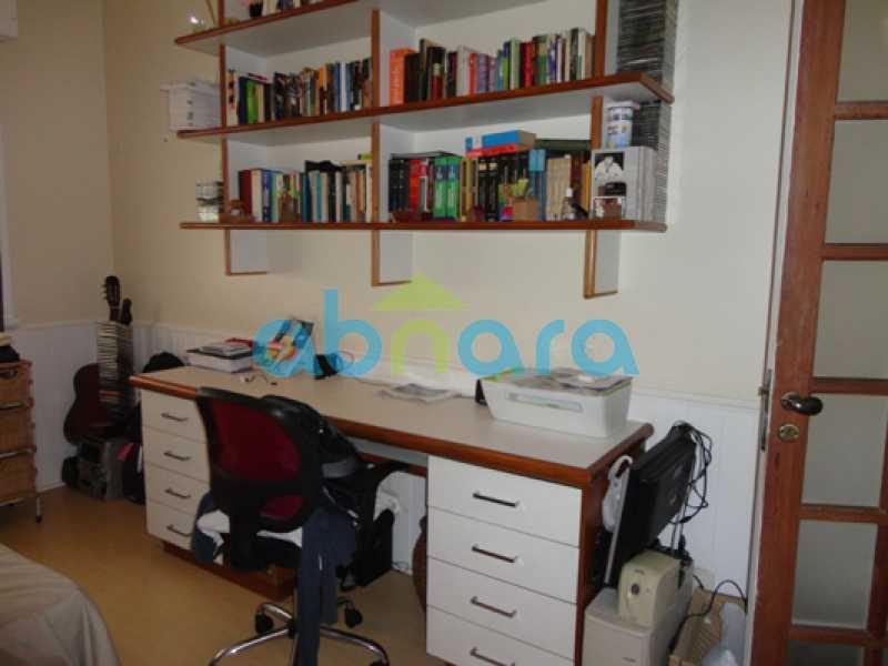 n4 - Apartamento Copacabana, Rio de Janeiro, RJ À Venda, 3 Quartos, 240m² - CPAP30685 - 15