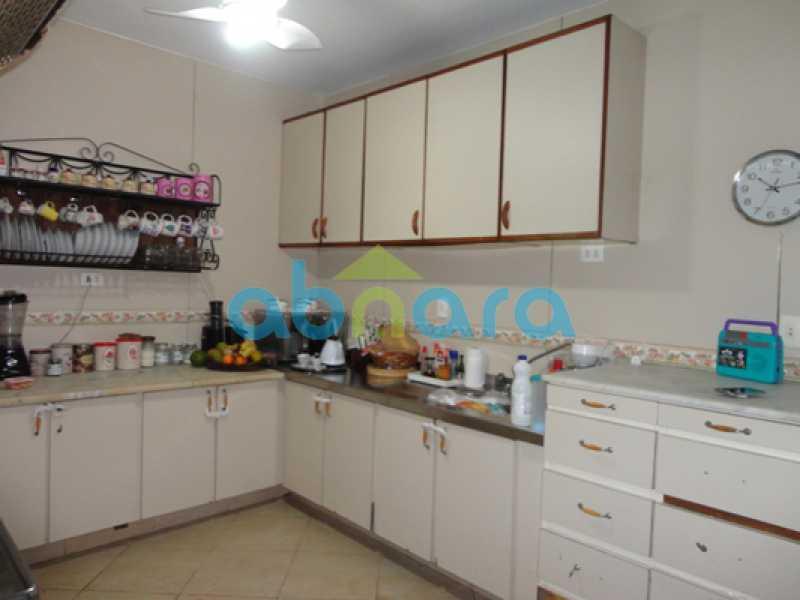 p2 - Apartamento Copacabana, Rio de Janeiro, RJ À Venda, 3 Quartos, 240m² - CPAP30685 - 20