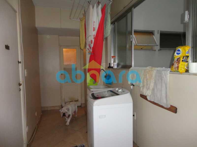 z1 - Apartamento Copacabana, Rio de Janeiro, RJ À Venda, 3 Quartos, 240m² - CPAP30685 - 21