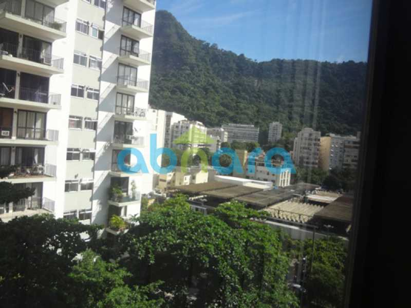 1 - Sala Comercial À Venda - Botafogo - Rio de Janeiro - RJ - CPSL00043 - 1