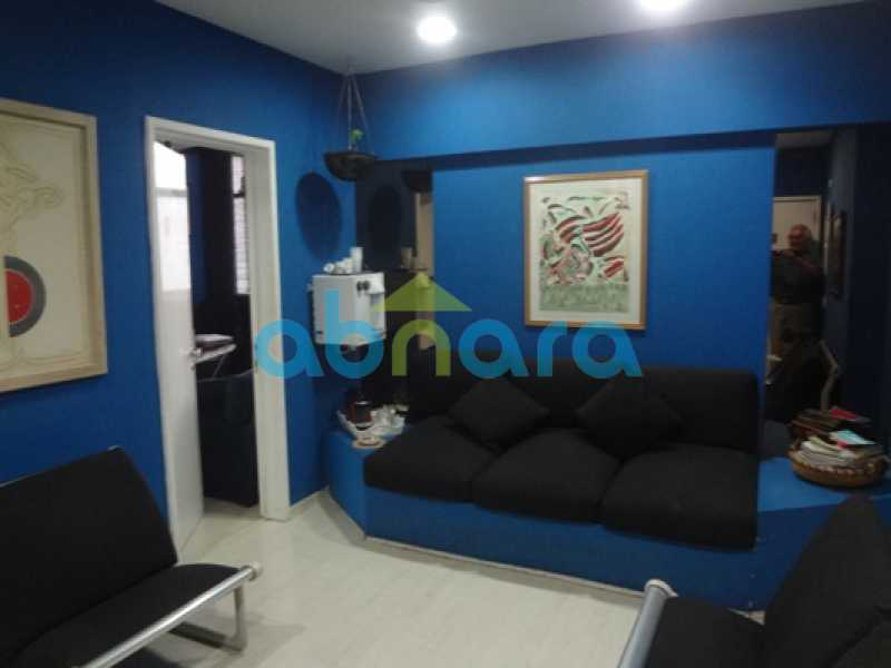 2 - Sala Comercial À Venda - Botafogo - Rio de Janeiro - RJ - CPSL00043 - 3