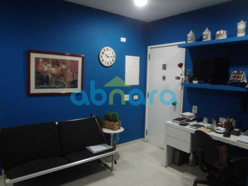 4 - Sala Comercial À Venda - Botafogo - Rio de Janeiro - RJ - CPSL00043 - 5