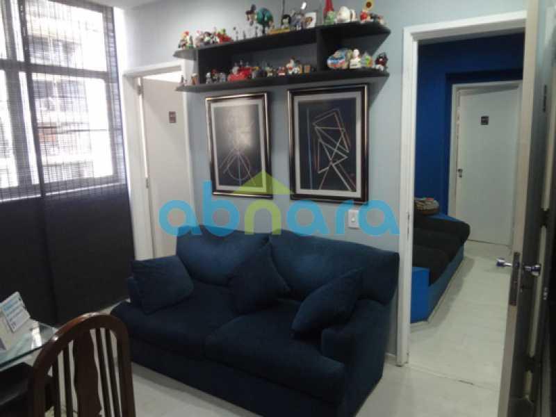 7 - Sala Comercial À Venda - Botafogo - Rio de Janeiro - RJ - CPSL00043 - 8