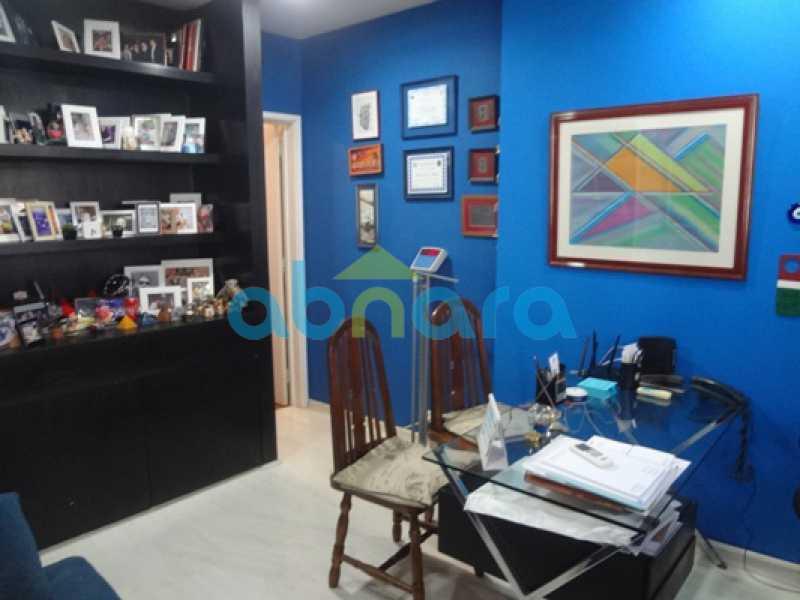 8 - Sala Comercial À Venda - Botafogo - Rio de Janeiro - RJ - CPSL00043 - 9