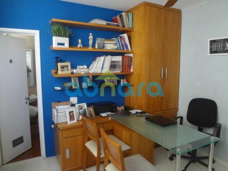 9 - Sala Comercial À Venda - Botafogo - Rio de Janeiro - RJ - CPSL00043 - 10