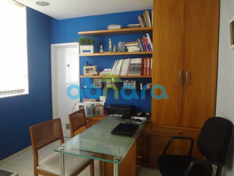 11 - Sala Comercial À Venda - Botafogo - Rio de Janeiro - RJ - CPSL00043 - 12