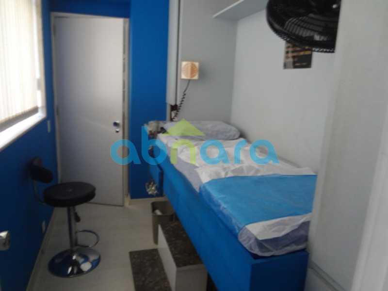 12 - Sala Comercial À Venda - Botafogo - Rio de Janeiro - RJ - CPSL00043 - 13