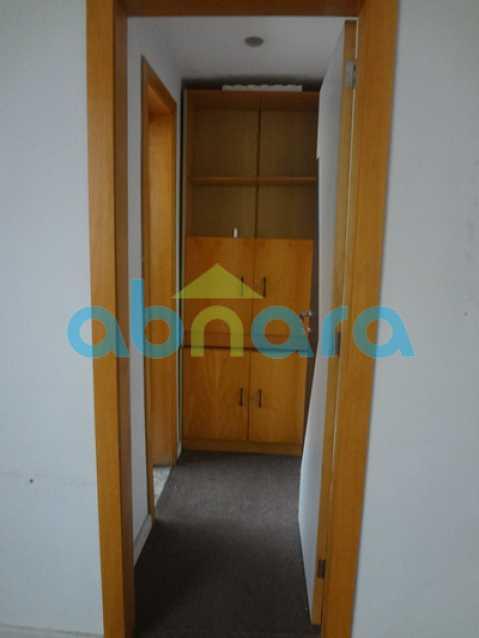 DSC05862 - Sala Comercial 460m² para alugar Copacabana, Rio de Janeiro - R$ 8.000 - CPSL00044 - 1