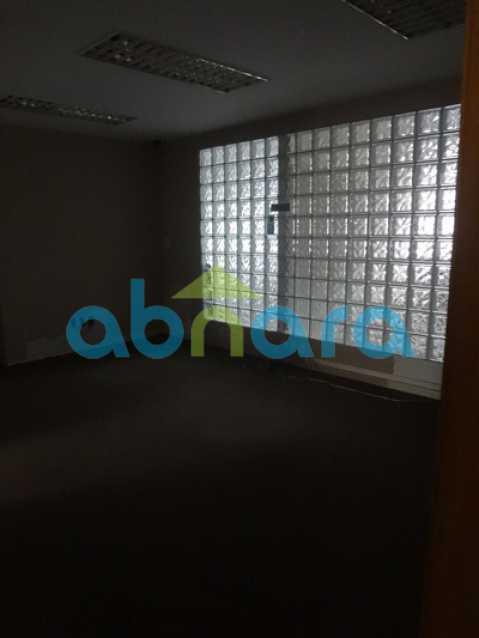 DSC05868 - Sala Comercial 460m² para alugar Copacabana, Rio de Janeiro - R$ 8.000 - CPSL00044 - 4