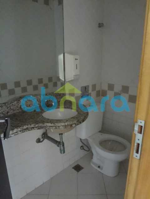 DSC05874 - Sala Comercial 460m² para alugar Copacabana, Rio de Janeiro - R$ 8.000 - CPSL00044 - 15