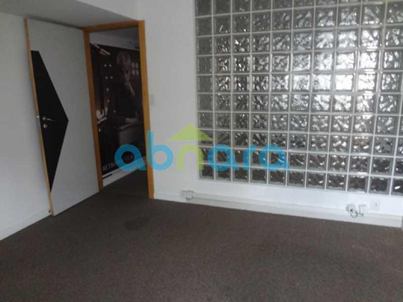DSC05880 - Sala Comercial 460m² para alugar Copacabana, Rio de Janeiro - R$ 8.000 - CPSL00044 - 5