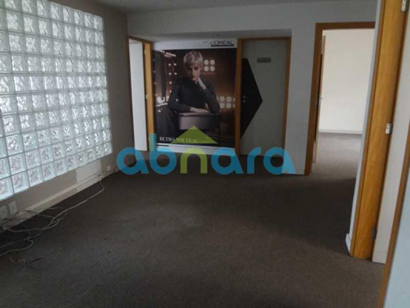 DSC05883 - Sala Comercial 460m² para alugar Copacabana, Rio de Janeiro - R$ 8.000 - CPSL00044 - 3