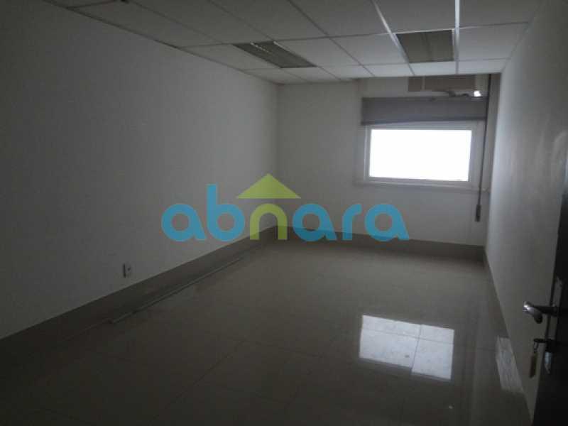 DSC05895 - Sala Comercial 460m² para alugar Copacabana, Rio de Janeiro - R$ 8.000 - CPSL00044 - 6
