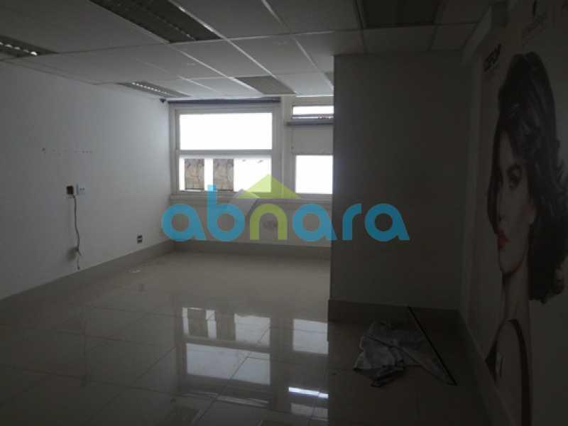 DSC05898 - Sala Comercial 460m² para alugar Copacabana, Rio de Janeiro - R$ 8.000 - CPSL00044 - 7