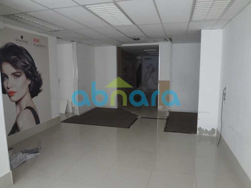 DSC05899 - Sala Comercial 460m² para alugar Copacabana, Rio de Janeiro - R$ 8.000 - CPSL00044 - 8