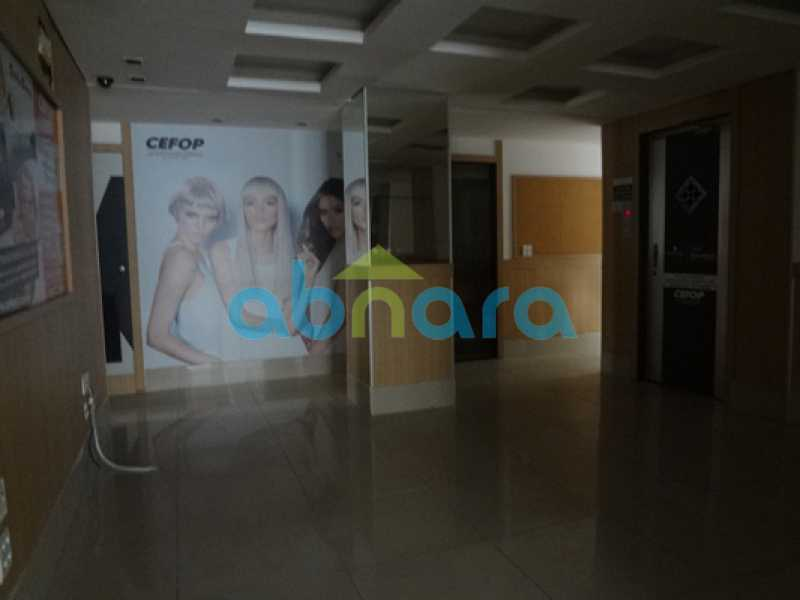 DSC05905 - Sala Comercial 460m² para alugar Copacabana, Rio de Janeiro - R$ 8.000 - CPSL00044 - 10