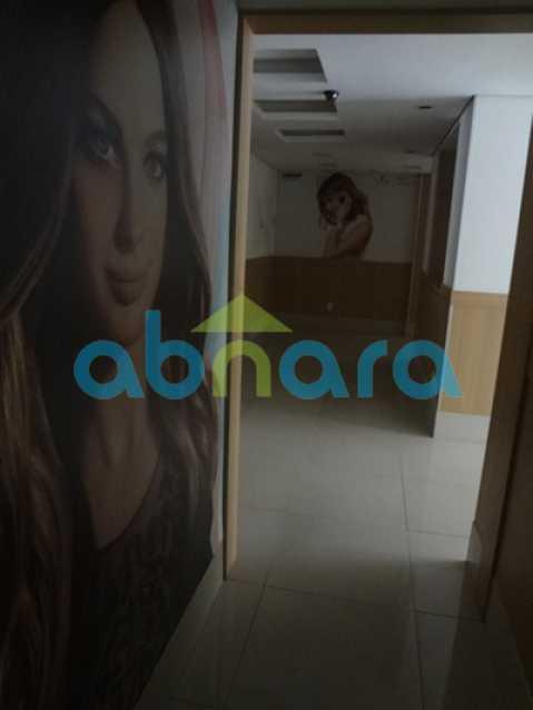 DSC05912 - Sala Comercial 460m² para alugar Copacabana, Rio de Janeiro - R$ 8.000 - CPSL00044 - 12