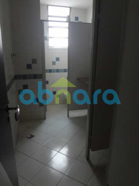 DSC05919 - Sala Comercial 460m² para alugar Copacabana, Rio de Janeiro - R$ 8.000 - CPSL00044 - 16
