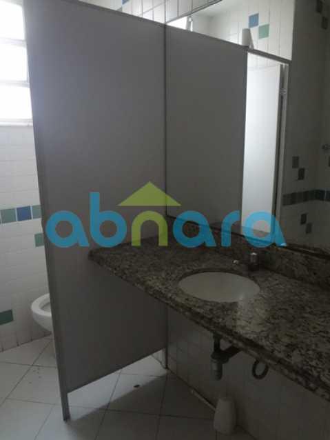 DSC05920 - Sala Comercial 460m² para alugar Copacabana, Rio de Janeiro - R$ 8.000 - CPSL00044 - 17