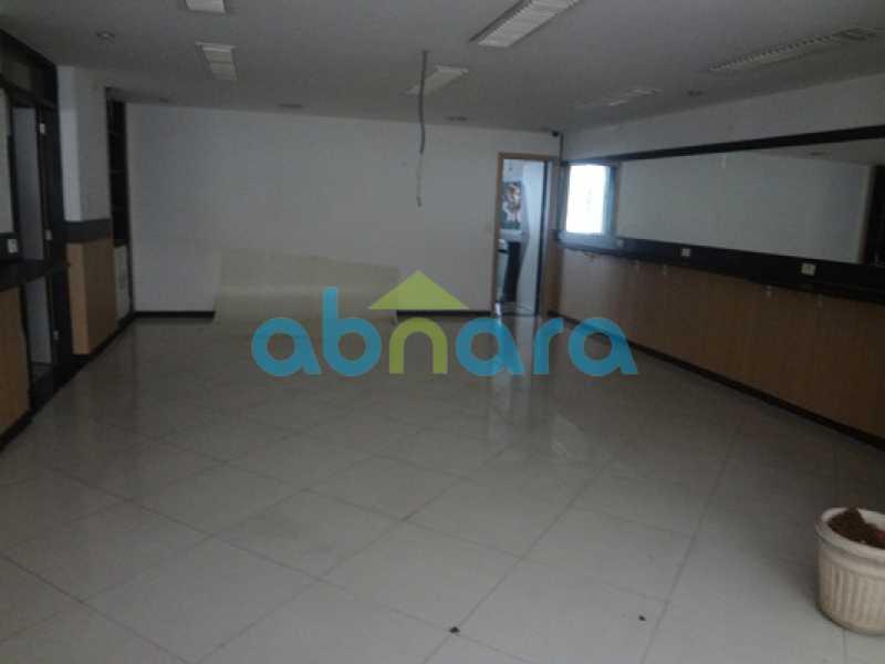 DSC05931 - Sala Comercial 460m² para alugar Copacabana, Rio de Janeiro - R$ 8.000 - CPSL00044 - 18