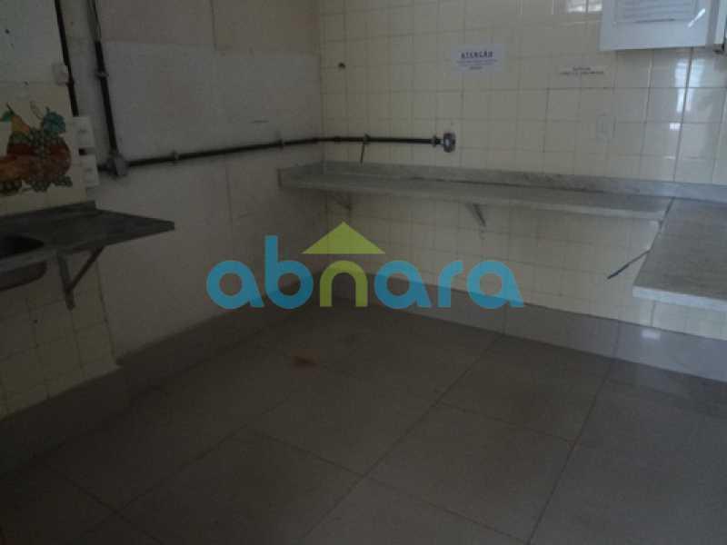 DSC05944 - Sala Comercial 460m² para alugar Copacabana, Rio de Janeiro - R$ 8.000 - CPSL00044 - 20