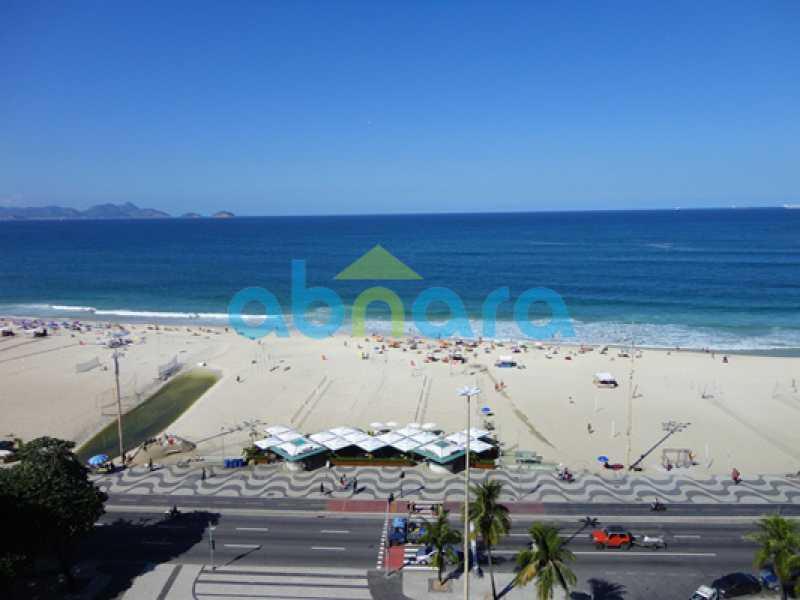 DSC08873 - Apartamento Copacabana, Rio de Janeiro, RJ Para Alugar, 3 Quartos, 260m² - CPAP30690 - 1