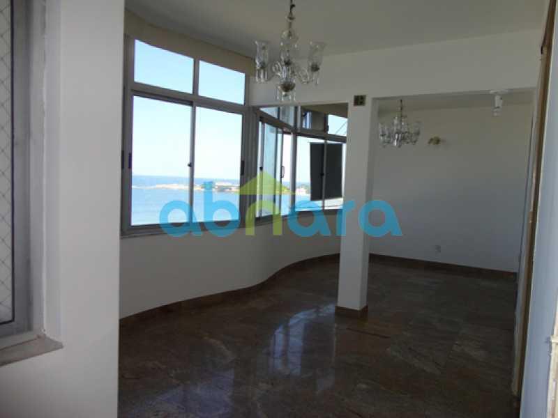 DSC08879 - Apartamento Copacabana, Rio de Janeiro, RJ Para Alugar, 3 Quartos, 260m² - CPAP30690 - 6