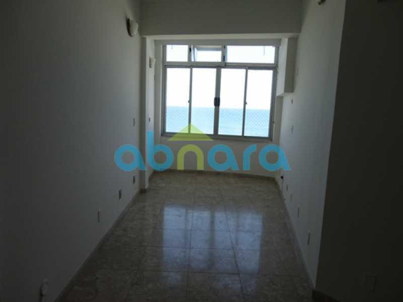 DSC08891 - Apartamento Copacabana, Rio de Janeiro, RJ Para Alugar, 3 Quartos, 260m² - CPAP30690 - 11