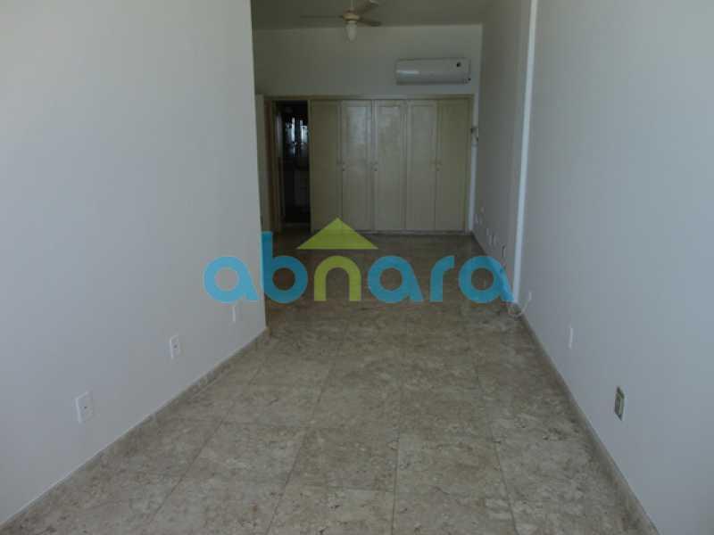 DSC08893 - Apartamento Copacabana, Rio de Janeiro, RJ Para Alugar, 3 Quartos, 260m² - CPAP30690 - 12