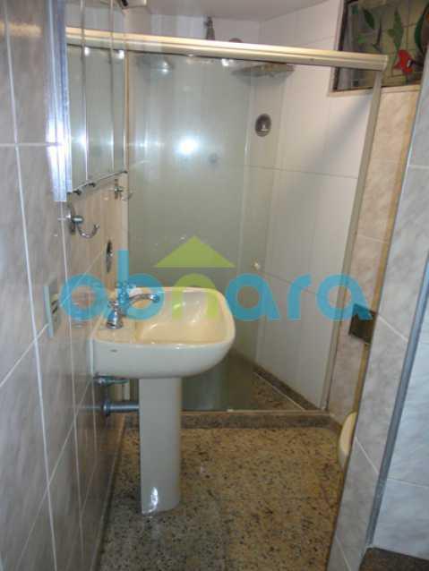 DSC08898 - Apartamento Copacabana, Rio de Janeiro, RJ Para Alugar, 3 Quartos, 260m² - CPAP30690 - 18