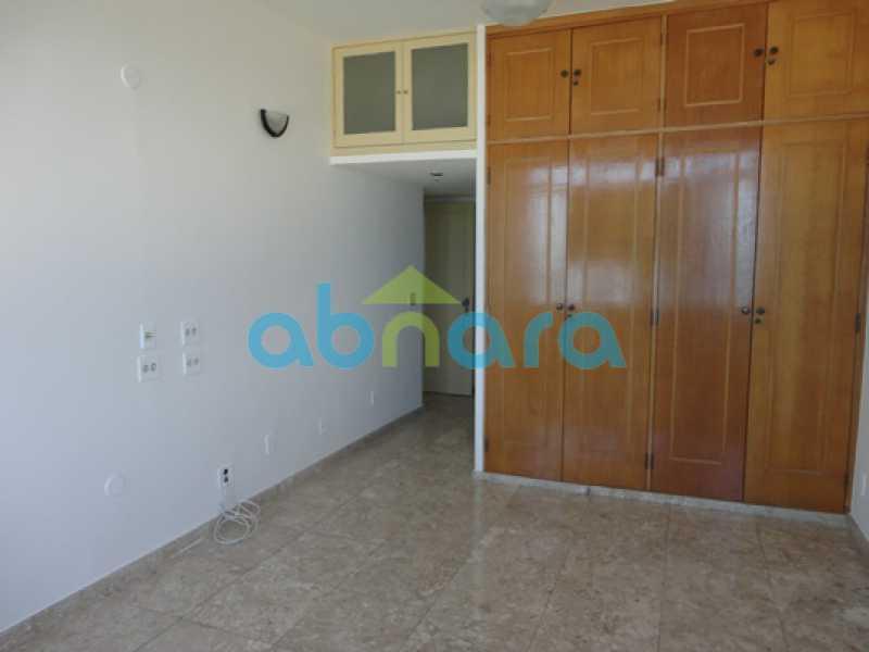 DSC08911 - Apartamento Copacabana, Rio de Janeiro, RJ Para Alugar, 3 Quartos, 260m² - CPAP30690 - 14
